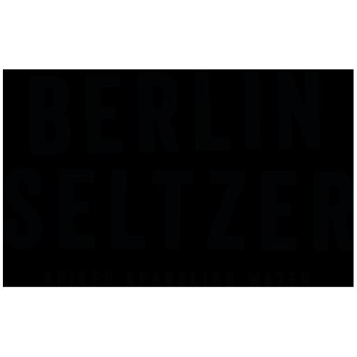 Berlin Seltzer - Hard Seltzer mit nur 7kcal, kein Zucker oder Carbs