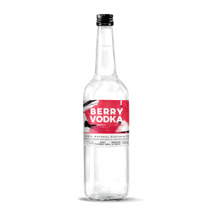 Berry Vodka